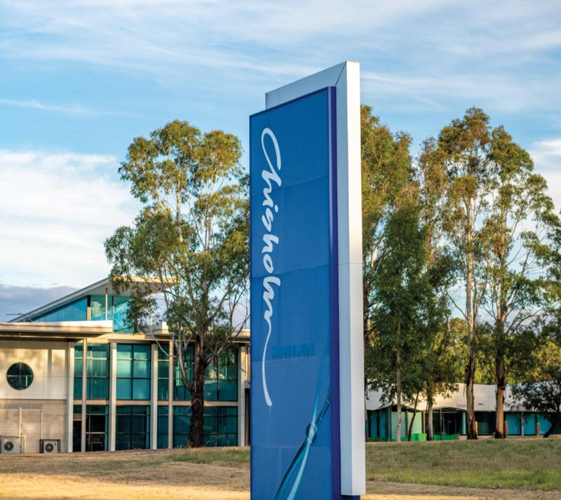 Chisholm Institute Cranbourne Campus
