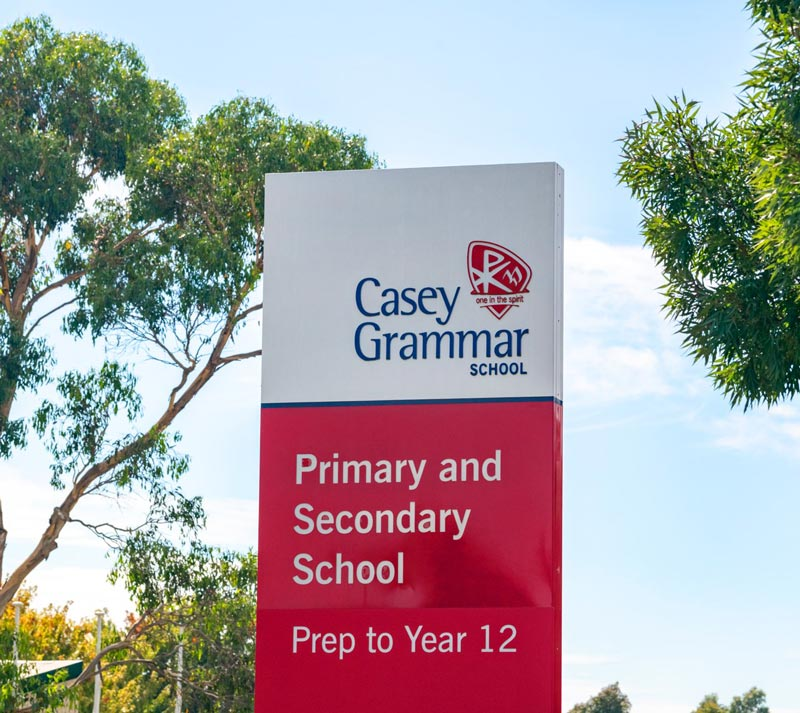 Casey Grammar School